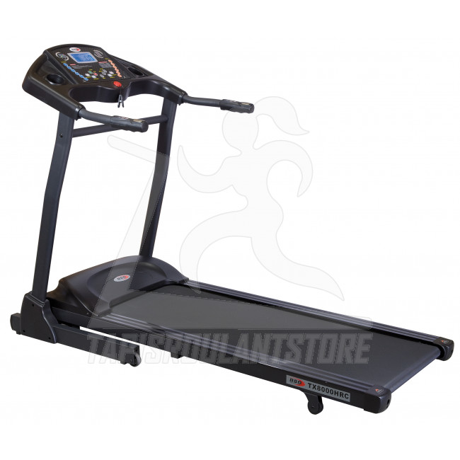 Tx Tapis Roulant Fitness Hrc Solution Quality