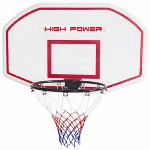 Tabellone Basket Pro High Power