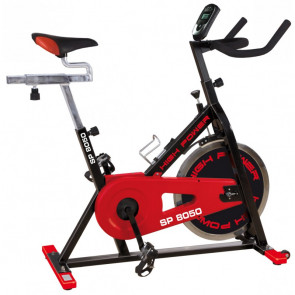 Spin Bike High Power SP 8050 scatto libero
