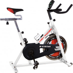 Spin Bike High Power SP 8100
