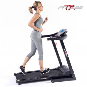Tapis Roulant Motorizzato TX-Fitness TX 4000 PREZZO SALDO