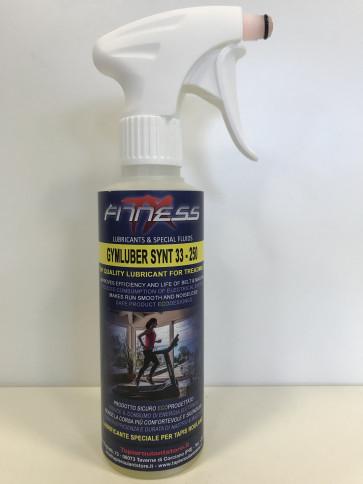 Olio  Lubrificante Universale  Per Tapis Roulant 250 ML con dosatore