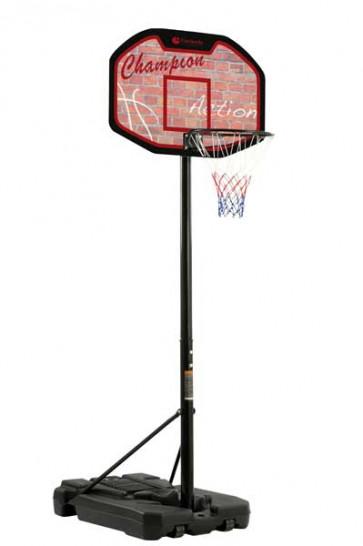 Tabellone basket San Jose
