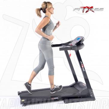 Tapis Roulant Motorizzato TX-Fitness TX 4000