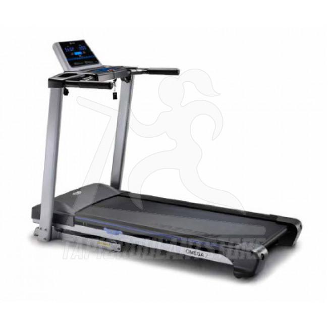 tapis roulant motorizzato horizon fitness omega 2 new vendita tapis roulant store