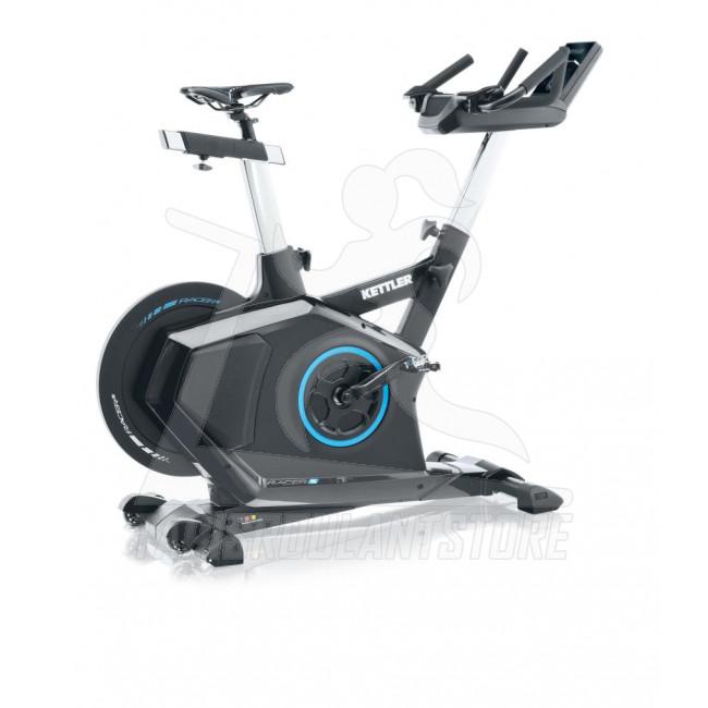 gym bike ergometro kettler racer s vendita online tapis roulant store. Black Bedroom Furniture Sets. Home Design Ideas
