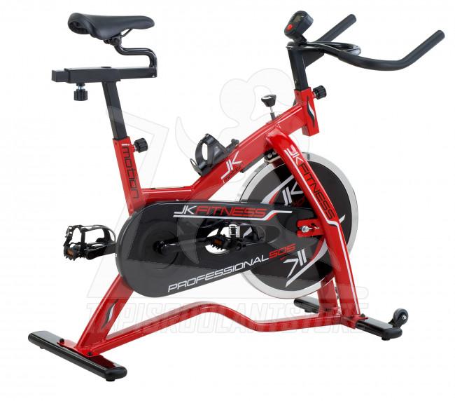 Gym bike jk fitness professional vendita online tapis