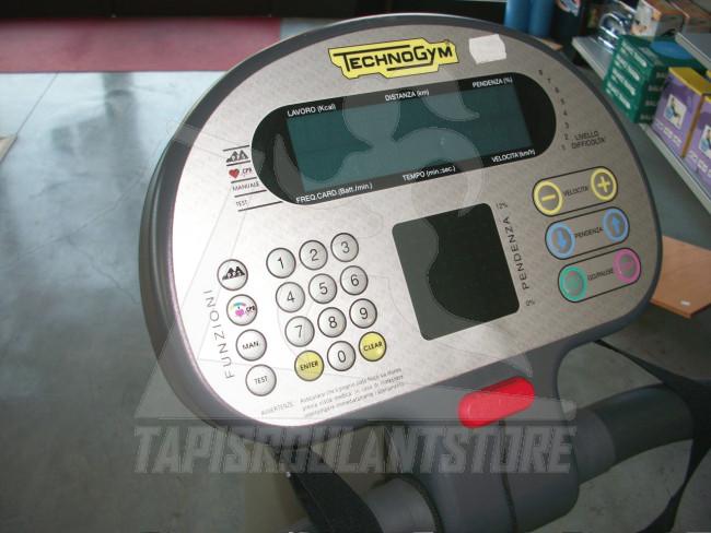 Tapis Roulant Motorizzato Technogym Run Forma Usato Vendita Online