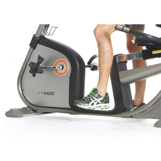 Cyclette Recumbent Horizon Fitness Elite R4000: Vendita