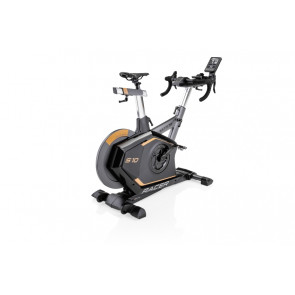 Gym Bike Ergometro Kettler Racer S 10 New