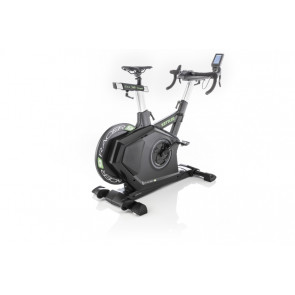Gym Bike Kettler Racer 9 New con World Tour 2.0 + Fascia cardio Polar