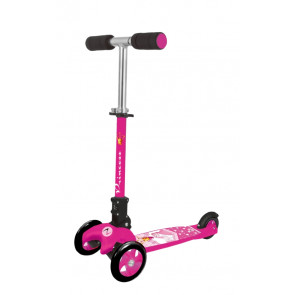 Nextreme Monopattino a 3 Ruote ADVENTURE KID PRINCESS / GRAND PRIX