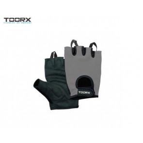Guanti da Palestra in Pelle Scamosciata e MicroRete Toorx Taglia XL