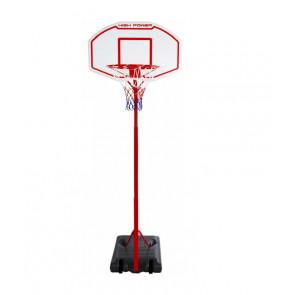 Impianto basket trasportabile Basket Easy High Power