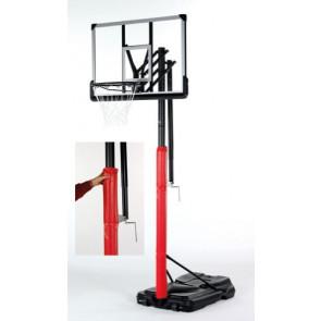 Basketball a colonna Professional trasportabile Schiavi sport