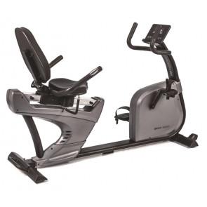 Cyclette Orizzontale Semi-Professionale Toorx Chrono Pro Line BRX R 3000