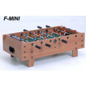 Calciobalilla Garlando linea games F-mini