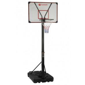 Tabellone basket San Diego