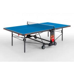 Ping Pong Garlando Champion Outdoor - Piano Blu