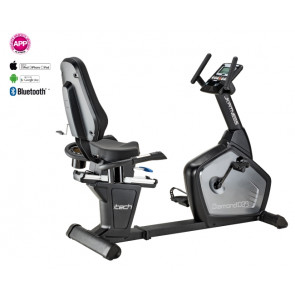 Cyclette Orizzontale Professionale JK Fitness Diamond D39
