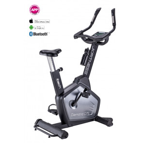 Cyclette JK Fitness Diamond D70