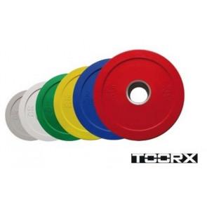 Disco Bumper Microcarichi Toorx