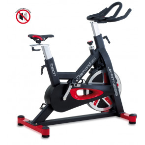Gym Bike professionale JK Fitness Diamond D50