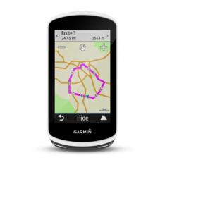 Ciclo Computer Garmin Edge 1030 con GPS