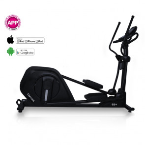 Ellittica professionale JK Fitness Diamond E64