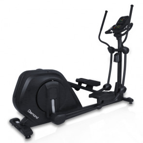 Ellittica professionale JK Fitness Diamond E68