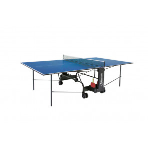 Ping Pong Garlando Challenge indoor blu