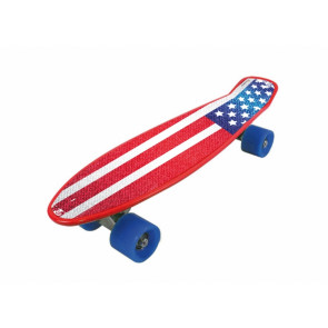 Nextreme Skateboard FREEDOM PRO USA FLAG