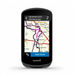Ciclo Computer Garmin Edge 1030 Plus con GPS