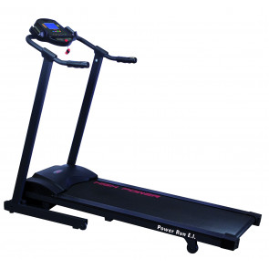 tapis roulant high power power run ei