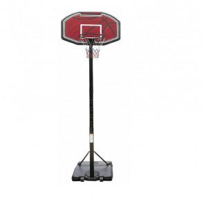 Impianto Basket Pro con protezioni High Power