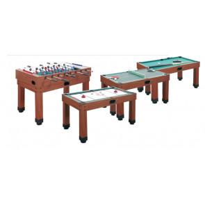 Tavolo Multi Pro - 9 giochi in uno