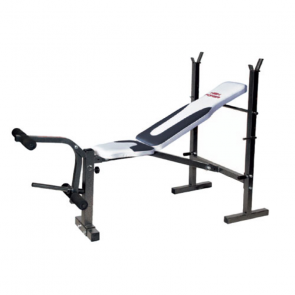 Panca multifunzione High Power Bench 550