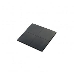 Pavimentazione Professionale Toorx 20 mm 100 x 100 cm Grana Fine - Con Fuga