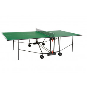 Ping Pong Garlando Progress indoor verde