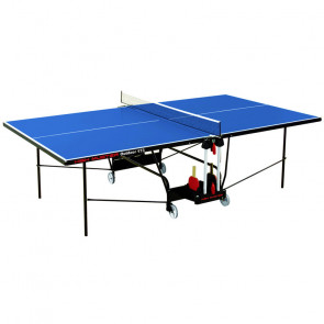ping pong high muster 172 verde indoor