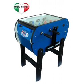 Calciobalilla Roberto Sport Roby Professional Blu