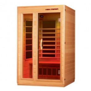 Sauna a infrarossi Room 2