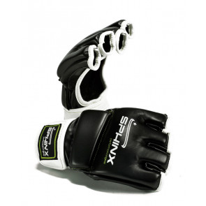 Guanti da MMA Sphinx Hunter SRT Nero