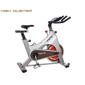 Spin Bike High Muster SP Power Belt