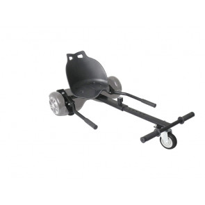 Nextreme Speed Kart - Compatibile con tutti gli Hoverboard Nextreme