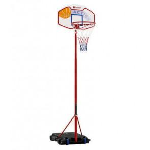 Canestro da basket Garlando El Paso