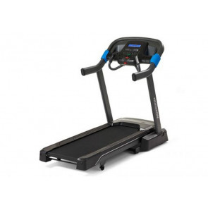 Tapis Roulant Motorizzato Horizon Fitness 7.0 AT