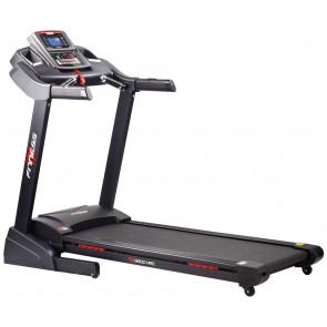 Tapis roulant Motorizzato TX-Fitness TX 9500 HRC