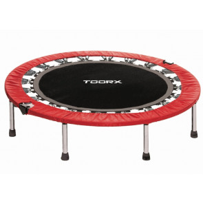 Trampolino PRO professionale Toorx 122 cm