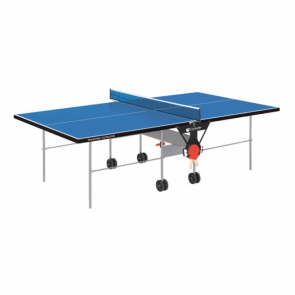 Ping pong training outdoor